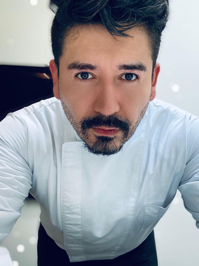 Albert Orizio